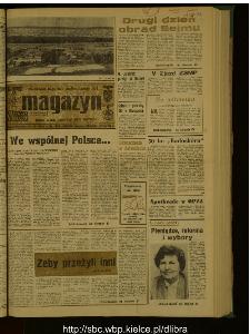 Słowo Ludu : dziennik Polskiej Zjednoczonej Partii Robotniczej, 1989 R.XL, nr 99 (magazyn)