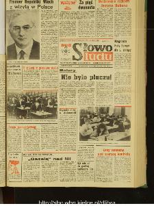 Słowo Ludu : dziennik Polskiej Zjednoczonej Partii Robotniczej, 1989 R.XL, nr 109
