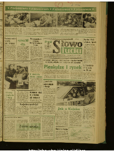 Słowo Ludu : dziennik Polskiej Zjednoczonej Partii Robotniczej, 1989 R.XL, nr 111