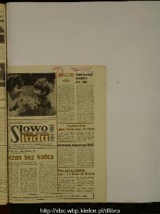 Słowo Ludu : dziennik Polskiej Zjednoczonej Partii Robotniczej, 1989 R.XL, nr 120 (magazyn środowy)