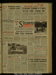 Słowo Ludu : dziennik Polskiej Zjednoczonej Partii Robotniczej, 1989 R.XL, nr 124