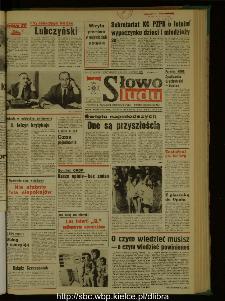 Słowo Ludu : dziennik Polskiej Zjednoczonej Partii Robotniczej, 1989 R.XL, nr 126