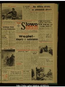Słowo Ludu : dziennik Polskiej Zjednoczonej Partii Robotniczej, 1989 R.XL, nr 130