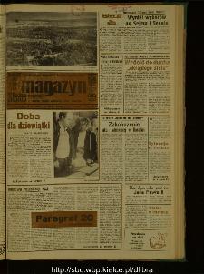 Słowo Ludu : dziennik Polskiej Zjednoczonej Partii Robotniczej, 1989 R.XL, nr 133 (magazyn)