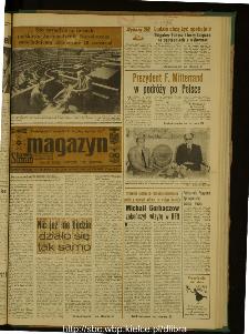 Słowo Ludu : dziennik Polskiej Zjednoczonej Partii Robotniczej, 1989 R.XL, nr 139 (magazyn)