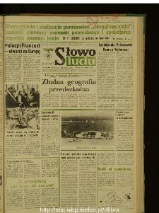 Słowo Ludu : dziennik Polskiej Zjednoczonej Partii Robotniczej, 1989 R.XL, nr 140