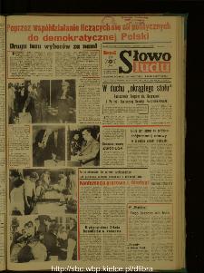 Słowo Ludu : dziennik Polskiej Zjednoczonej Partii Robotniczej, 1989 R.XL, nr 141