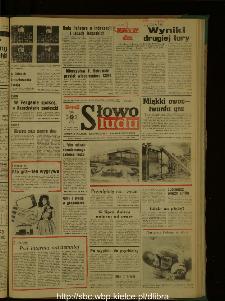 Słowo Ludu : dziennik Polskiej Zjednoczonej Partii Robotniczej, 1989 R.XL, nr 142