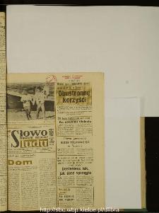 Słowo Ludu : dziennik Polskiej Zjednoczonej Partii Robotniczej, 1989 R.XL, nr 143 (magazyn środowy)