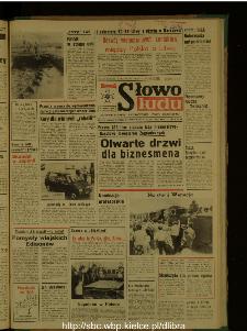 Słowo Ludu : dziennik Polskiej Zjednoczonej Partii Robotniczej, 1989 R.XL, nr 148