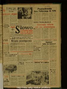 Słowo Ludu : dziennik Polskiej Zjednoczonej Partii Robotniczej, 1989 R.XL, nr 150
