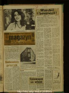 Słowo Ludu : dziennik Polskiej Zjednoczonej Partii Robotniczej, 1989 R.XL, nr 151 (magazyn)