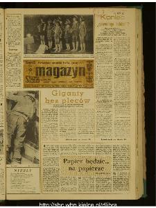 Słowo Ludu : dziennik Polskiej Zjednoczonej Partii Robotniczej, 1989 R.XL, nr 157 (magazyn)