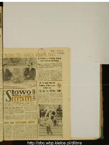 Słowo Ludu : dziennik Polskiej Zjednoczonej Partii Robotniczej, 1989 R.XL, nr 161 (magazyn środowy)