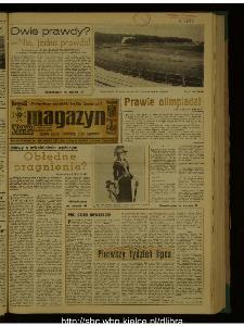 Słowo Ludu : dziennik Polskiej Zjednoczonej Partii Robotniczej, 1989 R.XL, nr 163 (magazyn)
