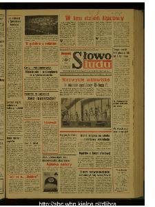 Słowo Ludu : dziennik Polskiej Zjednoczonej Partii Robotniczej, 1989 R.XL, nr 170