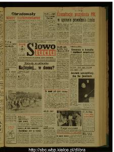 Słowo Ludu : dziennik Polskiej Zjednoczonej Partii Robotniczej, 1989 R.XL, nr 173