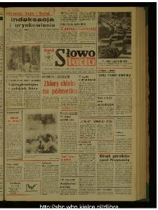 Słowo Ludu : dziennik Polskiej Zjednoczonej Partii Robotniczej, 1989 R.XL, nr 177