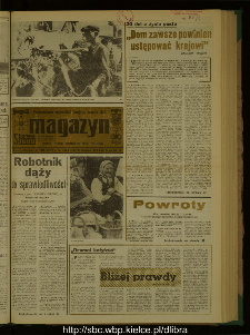 Słowo Ludu : dziennik Polskiej Zjednoczonej Partii Robotniczej, 1989 R.XL, nr 180 (magazyn)