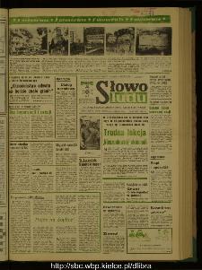 Słowo Ludu : dziennik Polskiej Zjednoczonej Partii Robotniczej, 1989 R.XL, nr 181