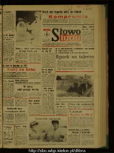 Słowo Ludu : dziennik Polskiej Zjednoczonej Partii Robotniczej, 1989 R.XL, nr 183