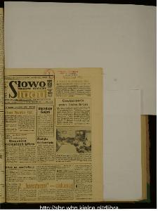 Słowo Ludu : dziennik Polskiej Zjednoczonej Partii Robotniczej, 1989 R.XL, nr 188 (magazyn środowy)