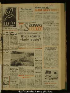 Słowo Ludu : dziennik Polskiej Zjednoczonej Partii Robotniczej, 1989 R.XL, nr 189