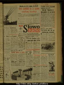 Słowo Ludu : dziennik Polskiej Zjednoczonej Partii Robotniczej, 1989 R.XL, nr 192