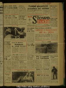 Słowo Ludu : dziennik Polskiej Zjednoczonej Partii Robotniczej, 1989 R.XL, nr 193