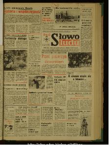 Słowo Ludu : dziennik Polskiej Zjednoczonej Partii Robotniczej, 1989 R.XL, nr 201