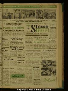 Słowo Ludu : dziennik Polskiej Zjednoczonej Partii Robotniczej, 1989 R.XL, nr 203