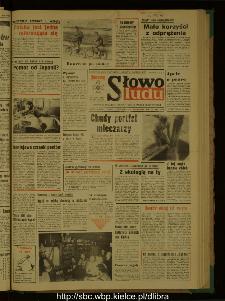 Słowo Ludu : dziennik Polskiej Zjednoczonej Partii Robotniczej, 1989 R.XL, nr 205