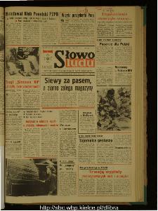 Słowo Ludu : dziennik Polskiej Zjednoczonej Partii Robotniczej, 1989 R.XL, nr 207
