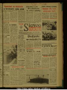 Słowo Ludu : dziennik Polskiej Zjednoczonej Partii Robotniczej, 1989 R.XL, nr 210