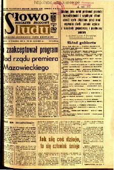 Słowo Ludu : dziennik Polskiej Zjednoczonej Partii Robotniczej, 1989 R.XL, nr 212