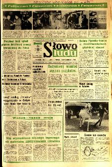 Słowo Ludu : dziennik Polskiej Zjednoczonej Partii Robotniczej, 1989 R.XL, nr 215