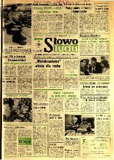 Słowo Ludu : dziennik Polskiej Zjednoczonej Partii Robotniczej, 1989 R.XL, nr 221