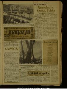 Słowo Ludu : dziennik Polskiej Zjednoczonej Partii Robotniczej, 1989 R.XL, nr 232 (magazyn)