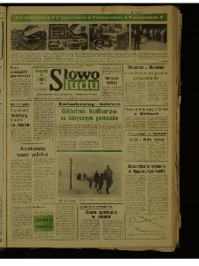 Słowo Ludu : dziennik Polskiej Zjednoczonej Partii Robotniczej, 1989 R.XL, nr 233