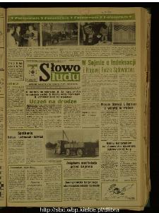 Słowo Ludu : dziennik Polskiej Zjednoczonej Partii Robotniczej, 1989 R.XL, nr 239