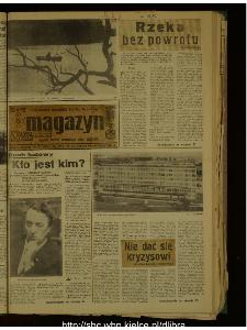 Słowo Ludu : dziennik Polskiej Zjednoczonej Partii Robotniczej, 1989 R.XL, nr 244 (magazyn)