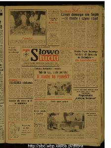 Słowo Ludu : dziennik Polskiej Zjednoczonej Partii Robotniczej, 1989 R.XL, nr 253
