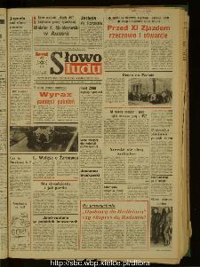 Słowo Ludu : dziennik Polskiej Zjednoczonej Partii Robotniczej, 1989 R.XL, nr 258