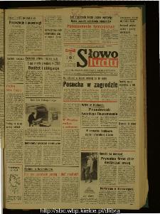 Słowo Ludu : dziennik Polskiej Zjednoczonej Partii Robotniczej, 1989 R.XL, nr 271