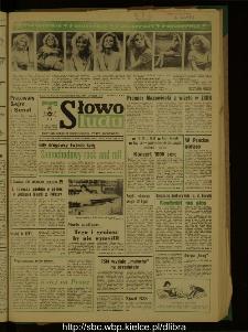 Słowo Ludu : dziennik Polskiej Zjednoczonej Partii Robotniczej, 1989 R.XL, nr 273