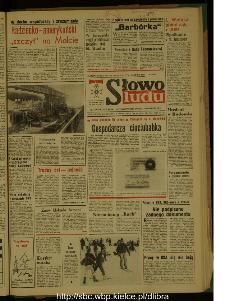 Słowo Ludu : dziennik Polskiej Zjednoczonej Partii Robotniczej, 1989 R.XL, nr 280