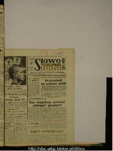 Słowo Ludu : dziennik Polskiej Zjednoczonej Partii Robotniczej, 1989 R.XL, nr 288 (magazyn środowy)