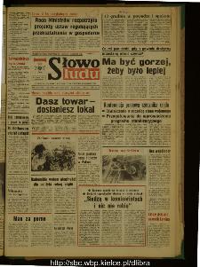 Słowo Ludu : dziennik Polskiej Zjednoczonej Partii Robotniczej, 1989 R.XL, nr 289