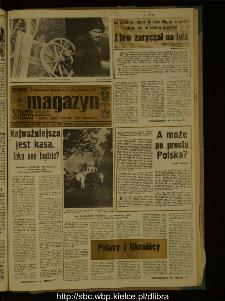 Słowo Ludu : dziennik Polskiej Zjednoczonej Partii Robotniczej, 1989 R.XL, nr 290 (magazyn)