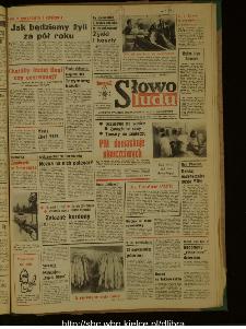 Słowo Ludu : dziennik Polskiej Zjednoczonej Partii Robotniczej, 1989 R.XL, nr 293